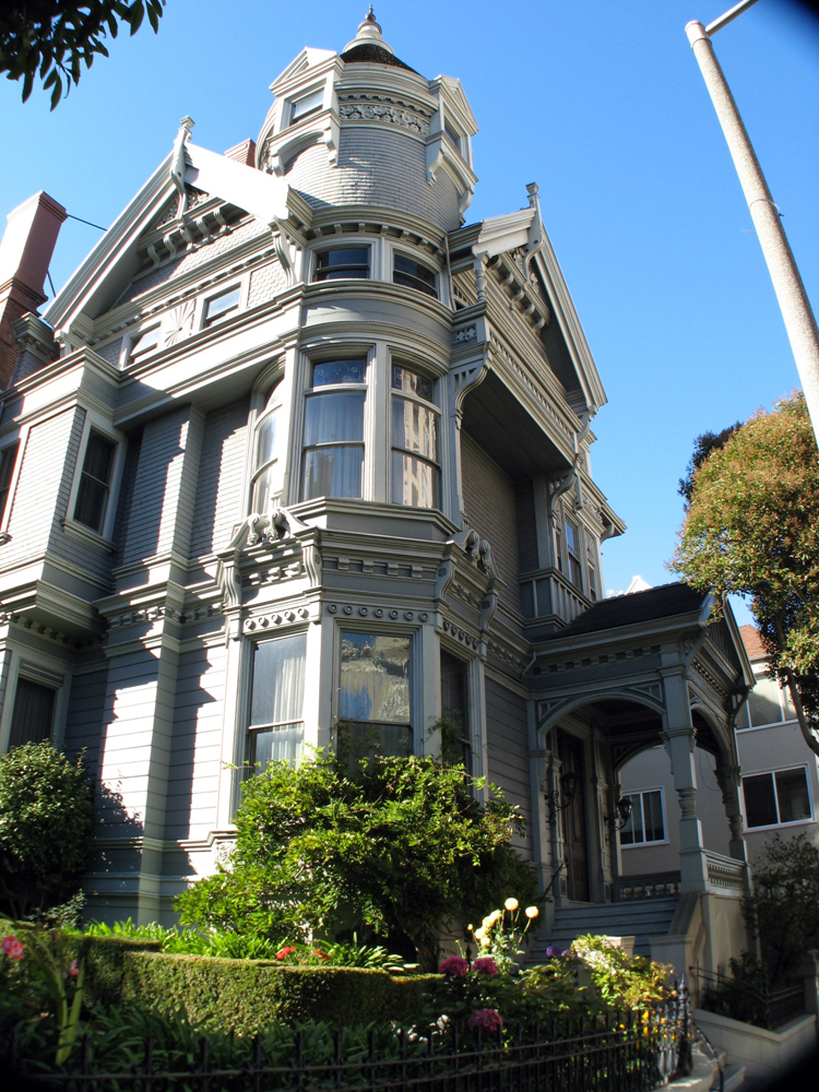1000 Images About Victorian Exterior Colors On Pinterest