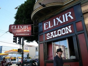 Elixir (Kenn Wilson on Flickr)