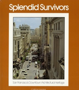 Splendid Survivors cover