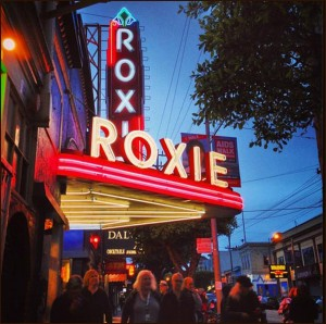 Roxie Theater